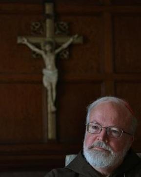 CardinalO'Malley