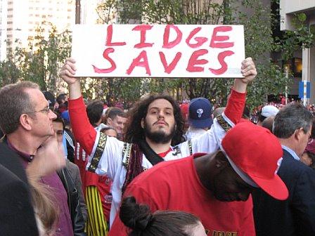 Lidge_Saves