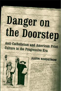 Anti-catholicism book