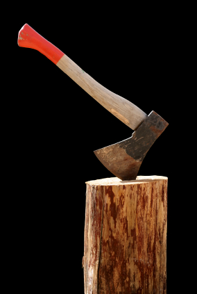 axe-and-chopping-block