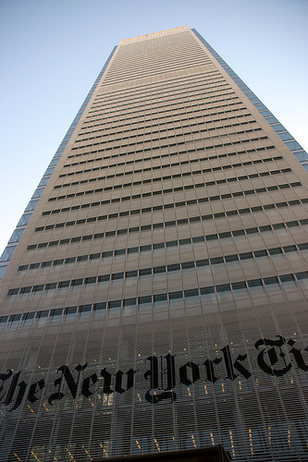 NYTimesTower