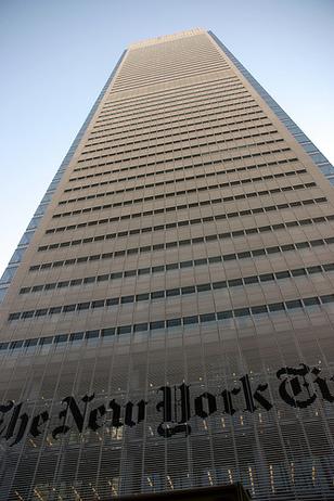 NYTimesTower