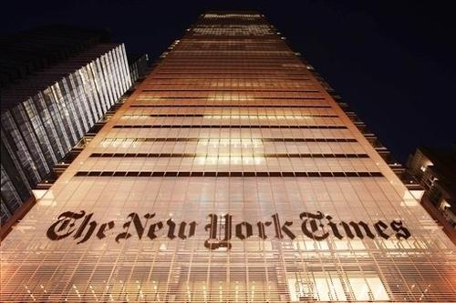 NYTimesAtNight