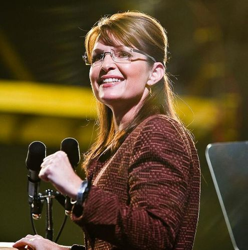 sarah palin in new hampshire