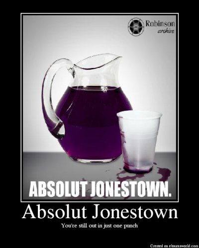 AbsolutJonestown