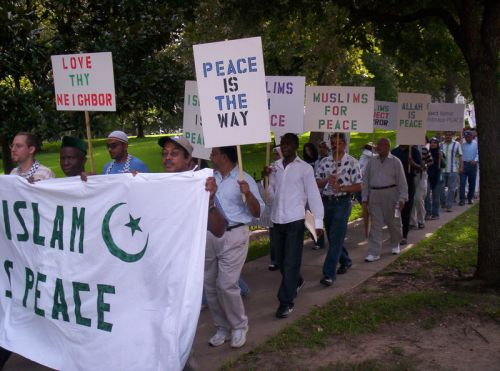 AustinPeaceMarch