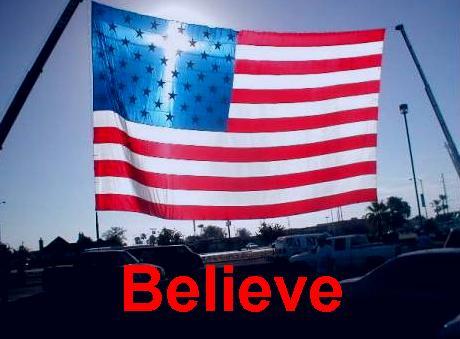 BelieveUSAflag