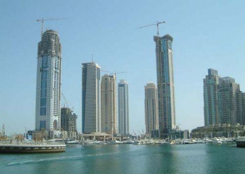 Dubai marina view9 big