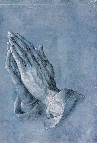 Duerer Prayer