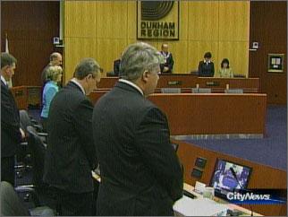 city council prayer
