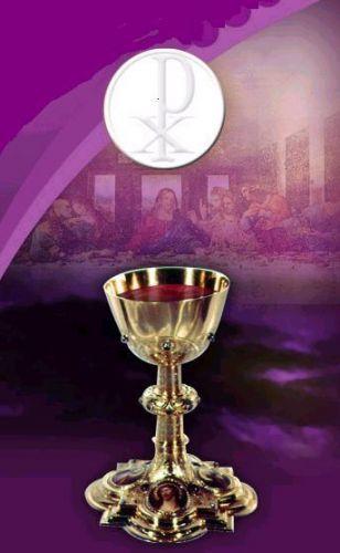 Eucharist 01