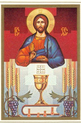 Eucharist 03
