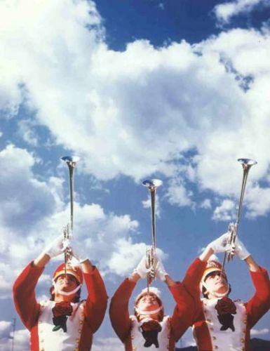 FanfareTrumpets