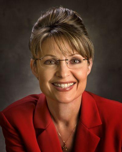 Gov Palin 2006 Official