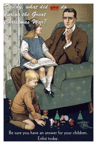 Great Christmas War e