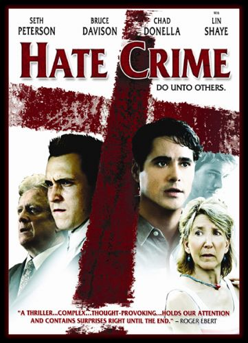 hate crime the movie