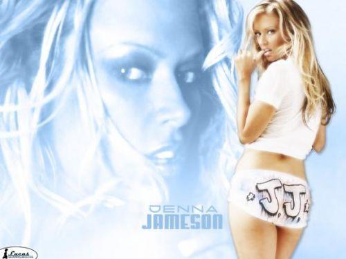 Jenna Jameson 011