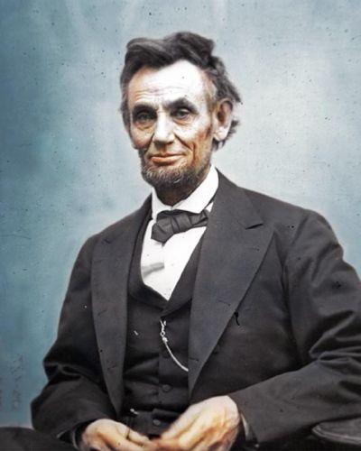 LincolnArt
