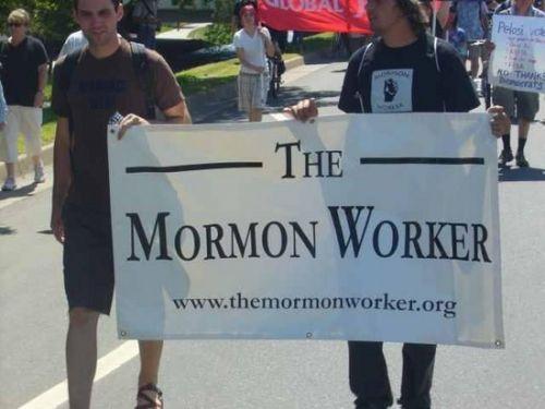 MormonWorker