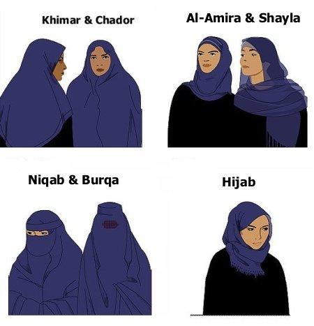 Muslimveils