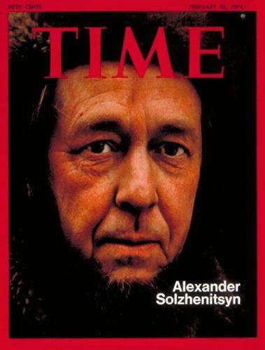 SolzhenitsynTIMEMagazine