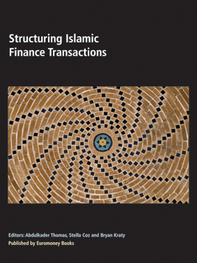 Structuring Islamic  Finance Transactions cover