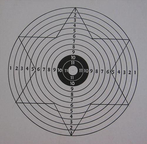TargetStarofDavid