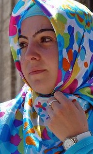 TurkeyScarvesII
