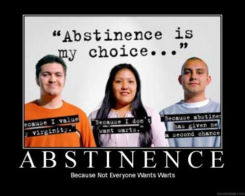 abstinence 01