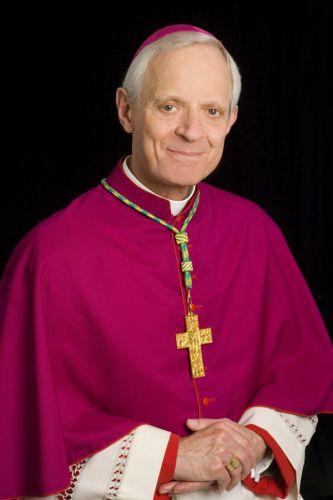 archbishop wuerl