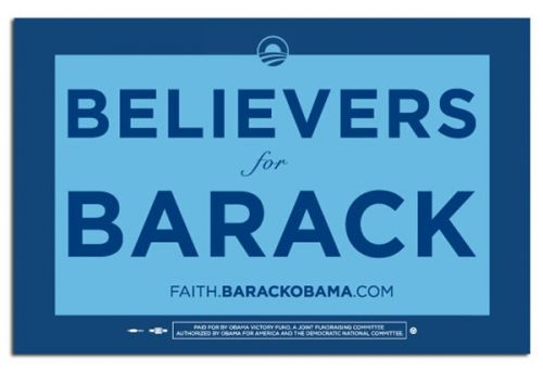 believersforbarack
