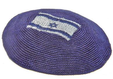 blueIsraeliFlagL