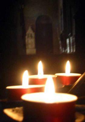 church candles 01