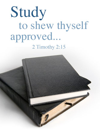 bible studies in school