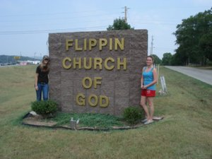 flippinchurch