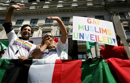 gaymuslimsunveiled