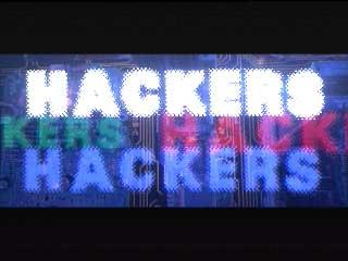 hackershackers