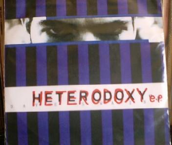 heterodoxy