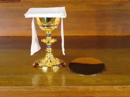 items in the sacristy 06