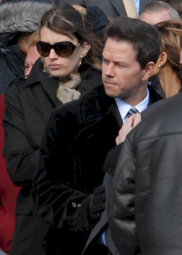mark wahlberg fathers funeral