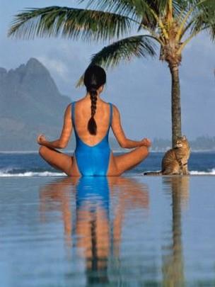 meditation p