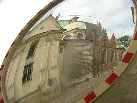 mirrorChurch