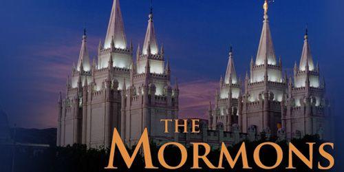 mormons pbs