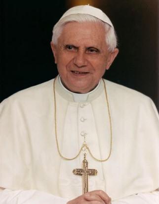 pope benedict xvi 7
