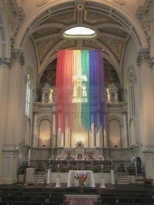 rainbow altar 02