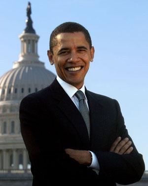 small obama image