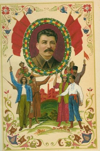 stalin narodov