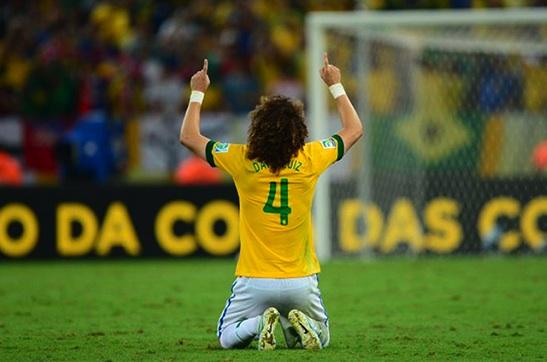 Brazil v Spain gallery