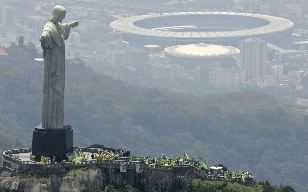 Christ-the-Redeemer-is-a-statue-of-Jesus-Christ-in-Rio-de-Janeiro-Brazil-and-was-considered-the-largest-Art-Deco-statue-in-the-world-1024x641