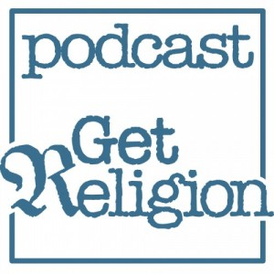 GetReligion Podcast